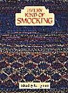 Every Kind of Smocking by Kit Pyman