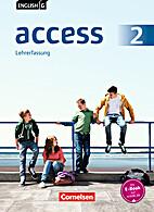English G Access. Allgemeine Ausgabe. Band…