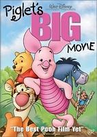 Piglet's Big Movie by Michelle…