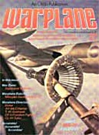 Warplane Volume 3 Issue 27 by Stan Morse