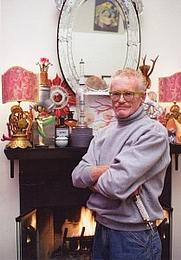 Author photo. Uncredited image found at <a href=&quot;http://janadlmann.com/bio-2/&quot; rel=&quot;nofollow&quot; target=&quot;_top&quot;>author's website</a>.