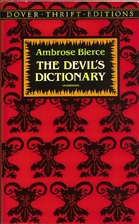 The Unabridged Devil's Dictionary by Ambrose…