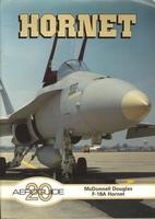 Hornet: McDonnell Douglas F-18A Hornet…