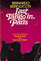 Last Tango in Paris: The Screenplay With…