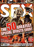 SFX 127 (February 2005) by Dave Golder