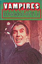 Vampires Hammer Style by Robert G. Marrero
