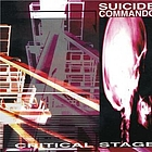 Critical Stage [music] by Suicide Commando…