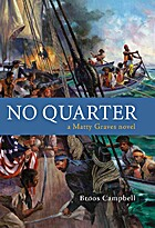 No quarter : a Matty Graves novel by Broos…