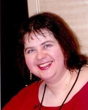 Author photo. Vera Nazarian