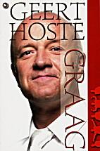 Geert Hoste Graag by Geert Hoste