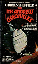 The McAndrew Chronicles by Charles Sheffield