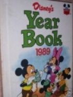 Disney's Year Book: 1989 by Disney