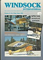 Windsock International - Vol. 08 No. 3 May /…