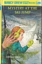 ND029-FL Mystery at the Ski Jump