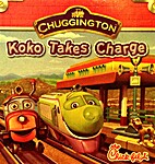 Koko Takes Charge by CFA Properties Inc.