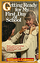Getting ready for my first day of school by…