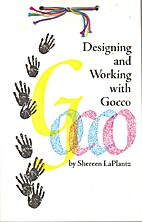 Designing and working with gocco by Shereen…