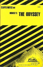 CliffsNotes on Homer's The Odyssey by Robert…