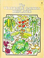 Vegetable Garden Displayed by Joy Larkcom