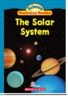 Science Vocabulary Readers: The Solar System…