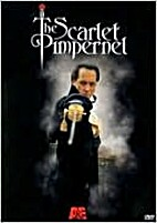 The Scarlet Pimpernel The Kidnapped King