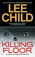 Killing Floor: A Jack Reacher Novel…