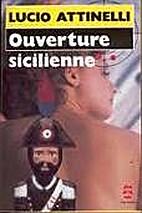 Ouverture sicilienne by Attinelli-l