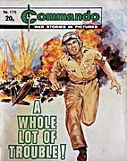 Commando # 1775