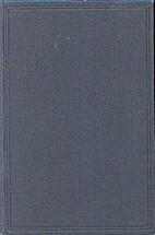 Crith Gablach by D. A. Binchy