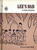 Lee's dad by Norah Smaridge