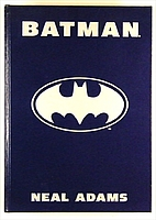 Batman - Neal Adams Collection by Neal Adams