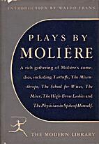 Plays by Molière by Molière