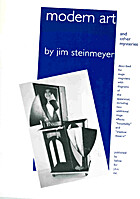 Modern Art and other mysteries by Jim…