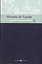 Historia de España. Prehistoria. Tomo I by…