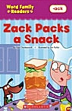 Zack Packs a Snack (Let's Learn Readers:…