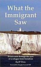 What the Immigrant Saw by Jean Paul Floru
