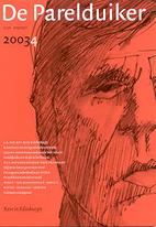 De Parelduiker 2003/4 by Marcel van den…
