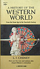 A History of the Western World From the…