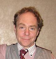 "Author photo. Photo by ""Eqdoktor"" of Wikipedia/Wikimedia."