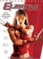 Elektra [2005 movie] by Rob Bowman