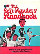 The Left-Handers' Handbook by James Bliss
