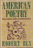 American Poetry: Wildness and Domesticity by…