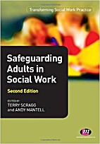 Safeguarding Adults in Social Work…