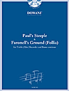 PAUL'S STEEPLE AND FARONELL'S GROUND FOR…