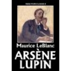 The Arsène Lupin Mysteries: 12 Novels…