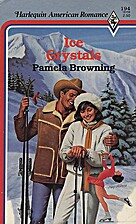 Ice Crystals by Pamela Browning