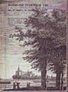 Nederland in vroeger tijd Deel XII Brabant…