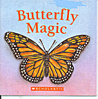 Butterfly Magic by Melissa Getzoff
