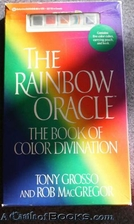 The Rainbow Oracle by Tony Gross