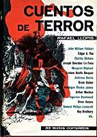Cuentos de terror (Antología de textos…